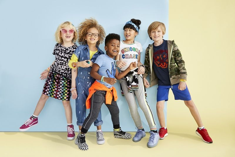 Tech-Driven Kids Retail Experiences