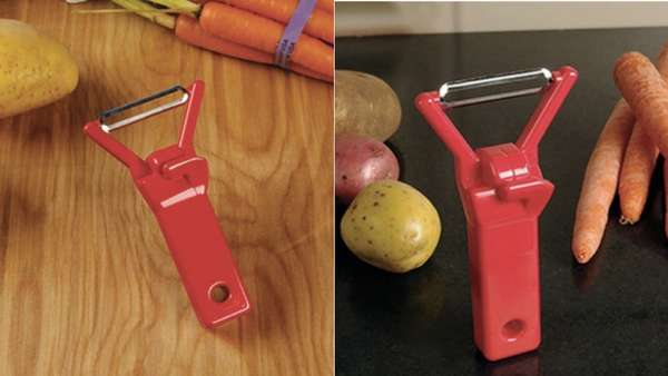Musical Kitchen Utensils