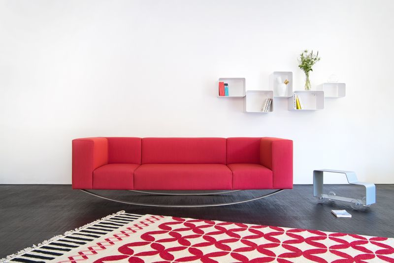 Swaying Sofa Designs