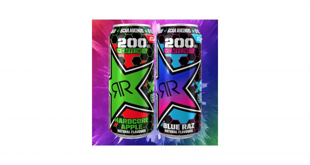 Sports Recovery Energy Drinks
