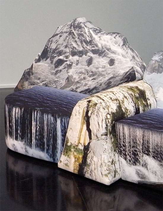 Glacier Furniture
