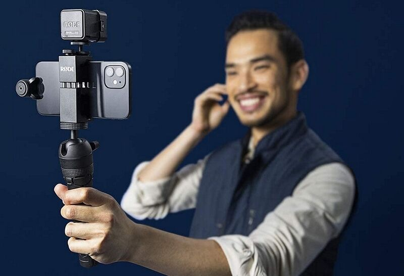 All-in-One Vlogger Accessory Kits