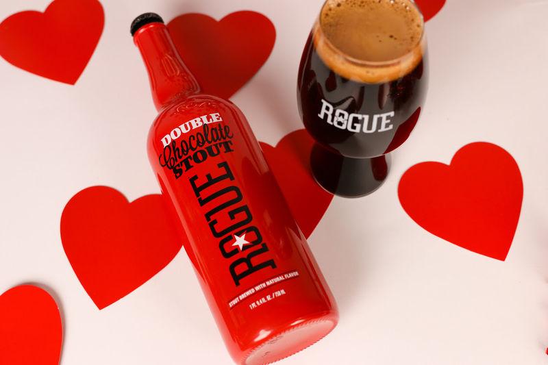 Romantic Chocolate Stouts