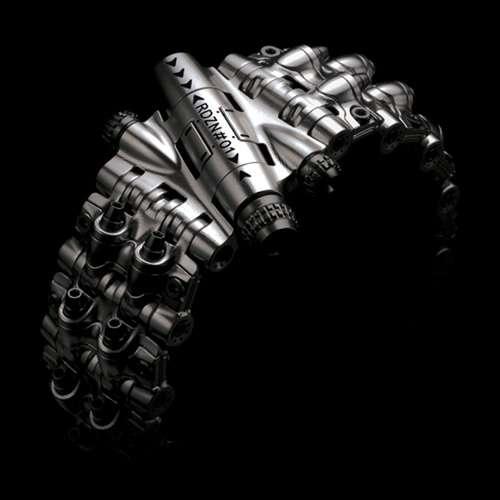 Heavy Duty Industrial Jewelry