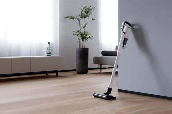 Magnetic Mop Vacuum Cleaners