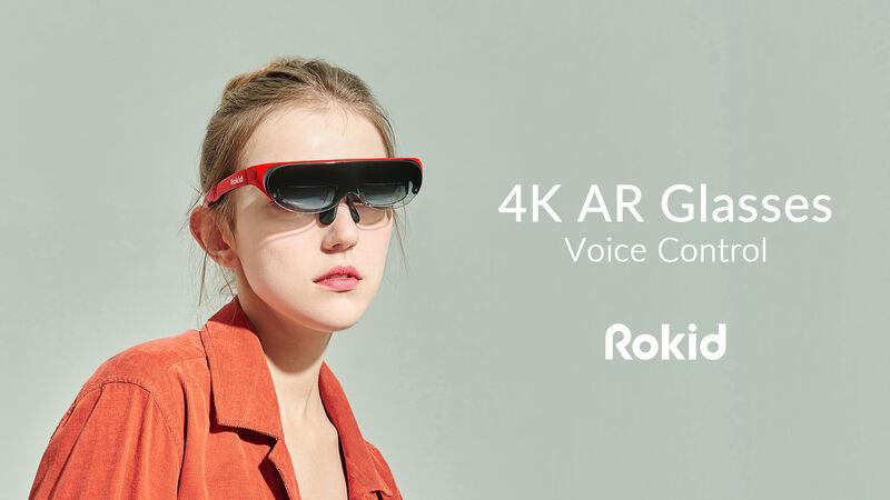 Smart Multimedia Glasses