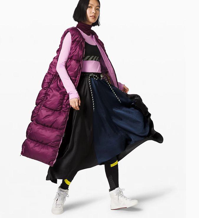Fashion-Forward Gym Wear