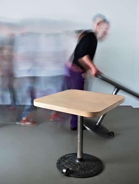Wheelie Countertops