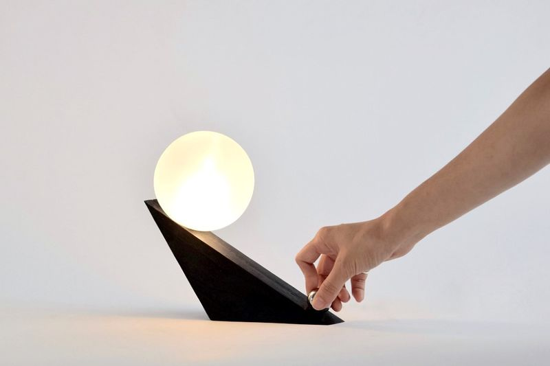 Tilting Switch Lamps