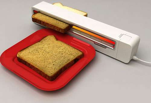Roller Toaster