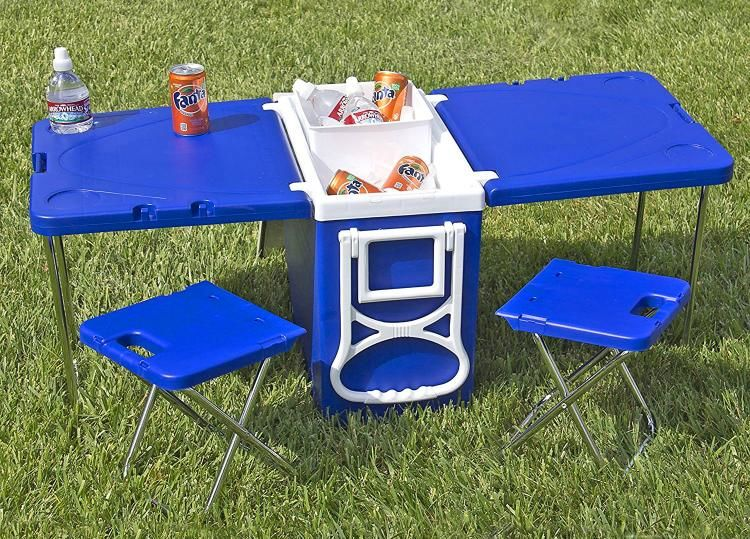Dining Set Coolers