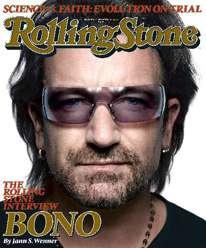 Rolling Stone Magazine Now Free