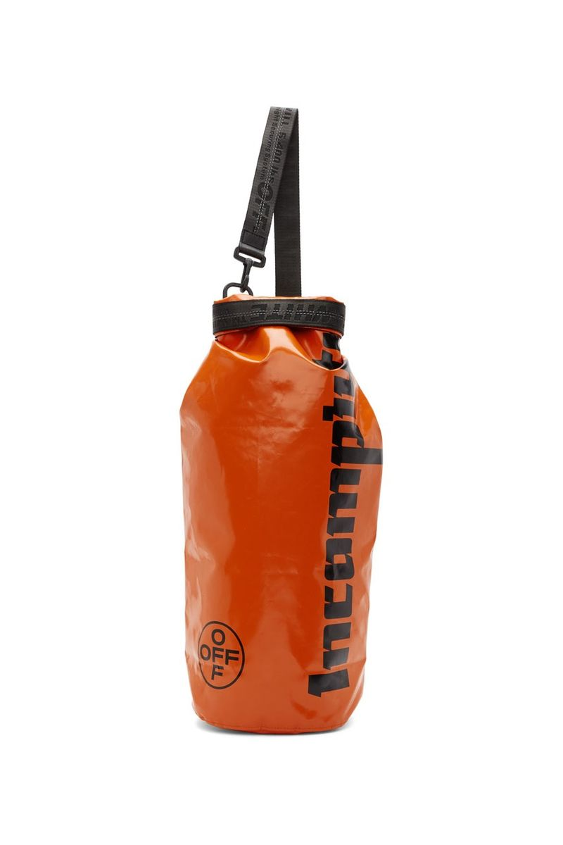 Punching Bag-Inspired Messengers