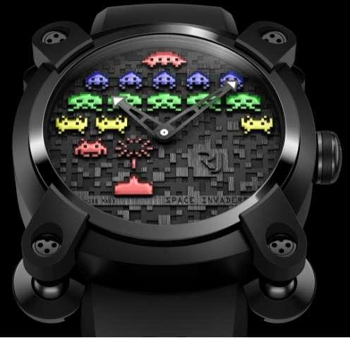 Luxury Gamer Watches