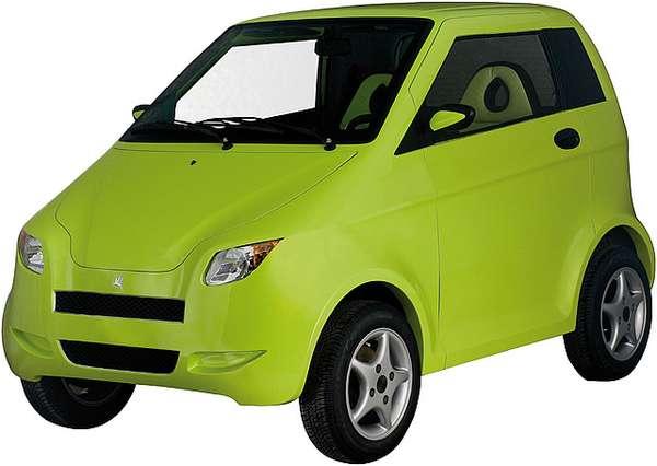 Affordable Everyman Eco-Cars