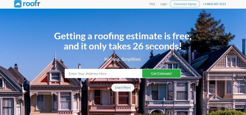 Roofing Estimate Platforms