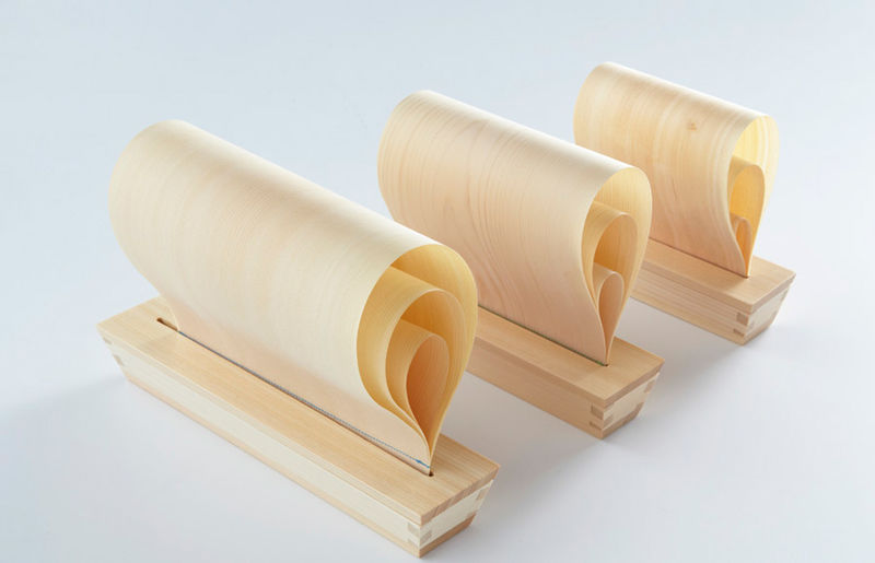 Natural Wooden Room Humidifiers