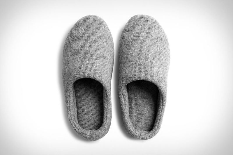 Comforting Living Space Footwear