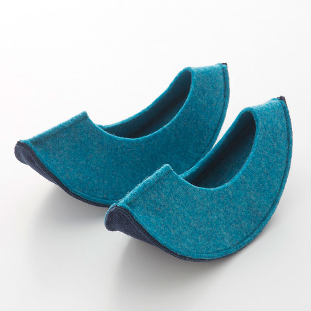 Kayak House Slippers