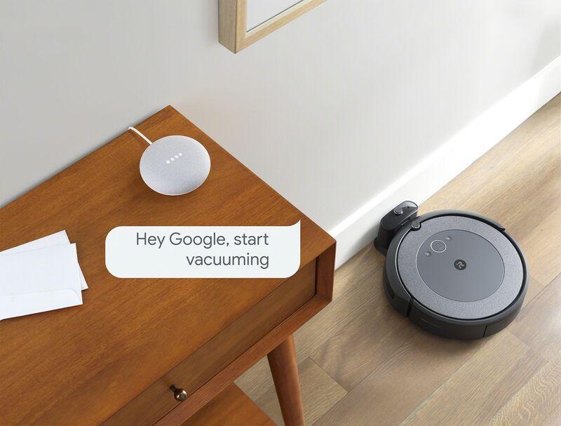 Self-Emptying Smart Vacuums