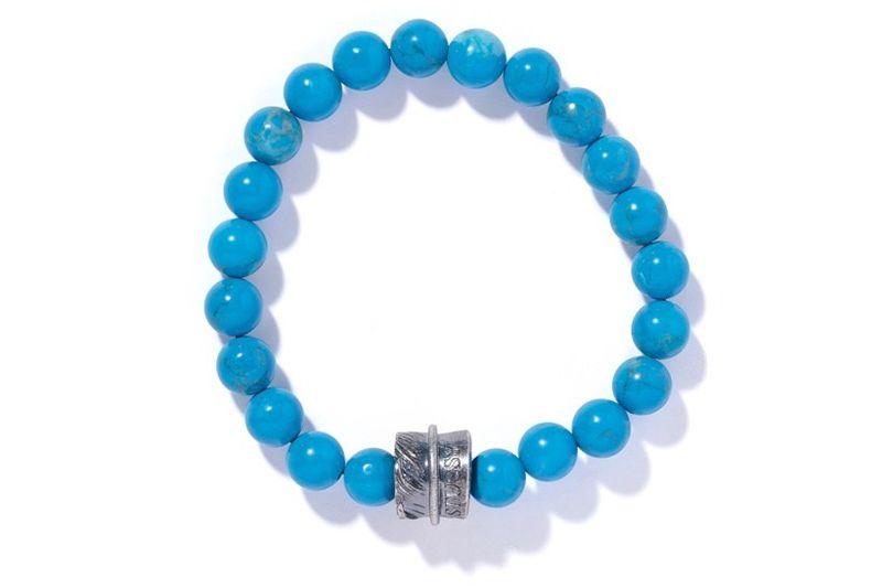 Collaborative Zodiac Bracelets