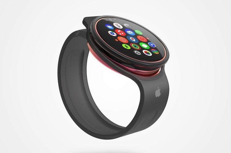 Lasso-Style Strap Smartwatches
