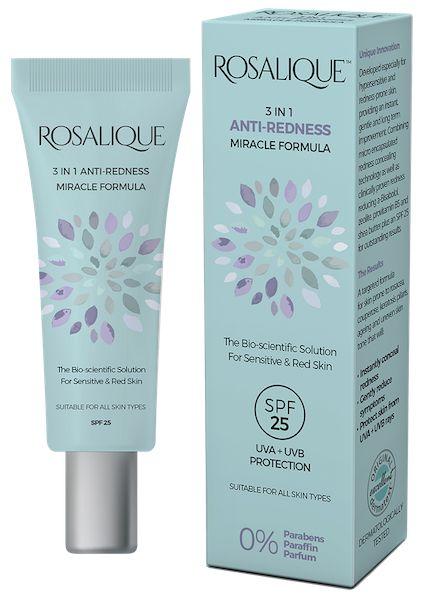Multitasking Rosacea Skincare