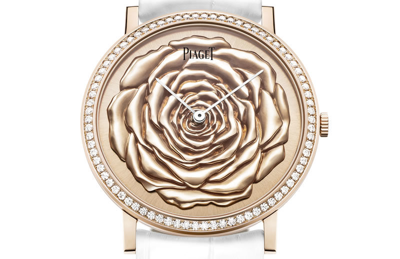 Romantic Rose Watches
