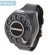 Rotary Phone Watches