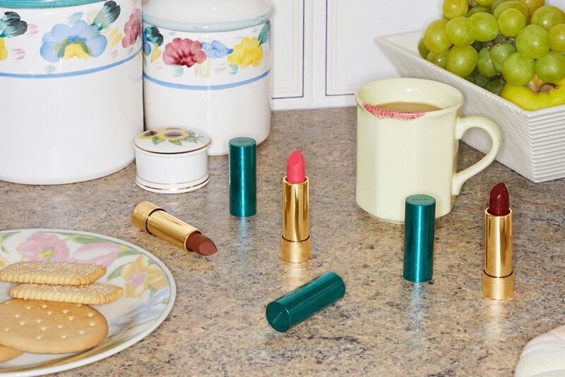 Hollywood-Inspired Lipstick Colors