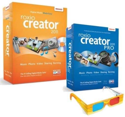 3D Video Editors