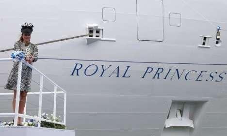 Duchess-Christened Ships