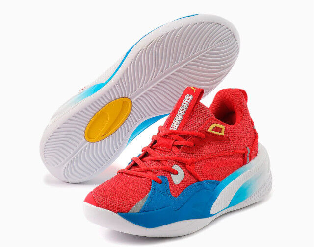Retro Video Game Sneakers