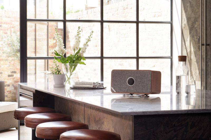 Aesthetically Focused Home Speakers