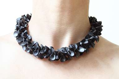 Rubber Jewelry