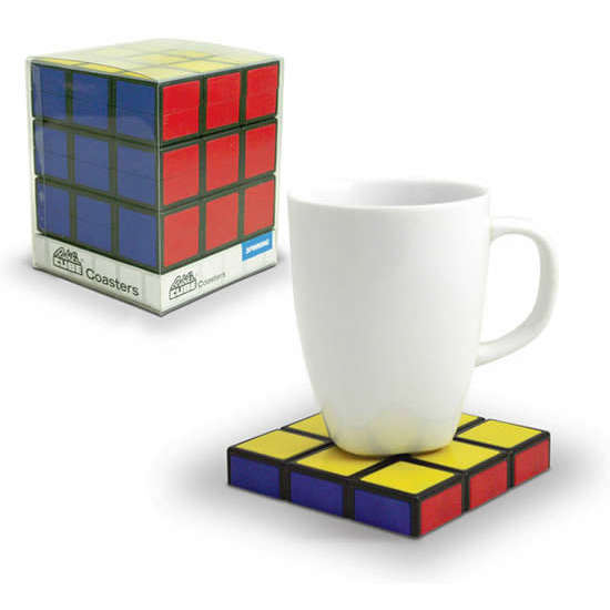 Complexing Cubic Coasters