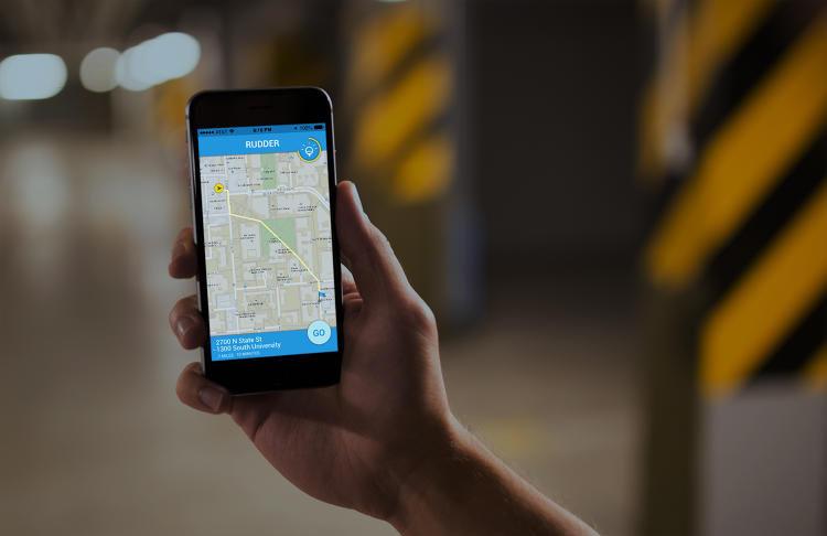 Urban Night Light Apps