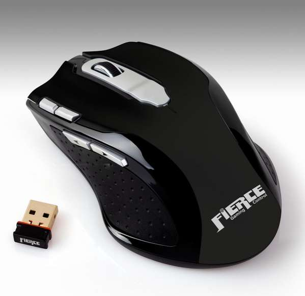 Rugged Angular Gaming Mice