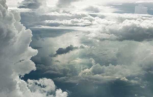 Celestial Cloud Captures