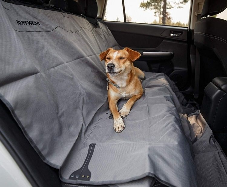 Canine Car Interior Protectors