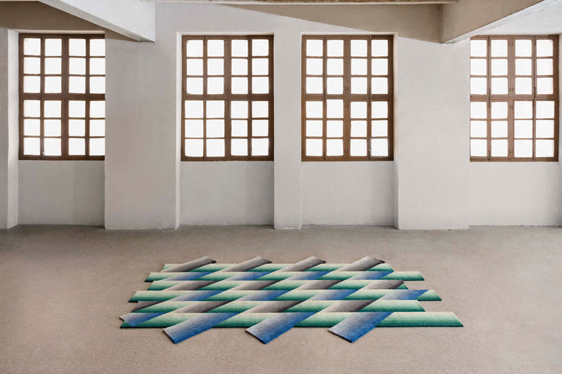 Irregular Rug Shapes