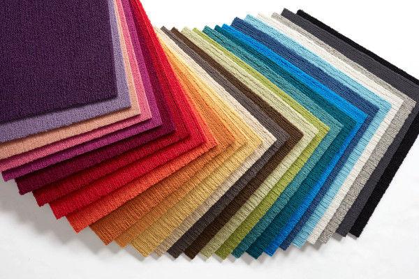 Modular Customizable Rugs
