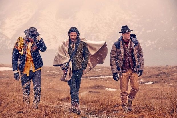 Scenic Outdoorsman Editorials
