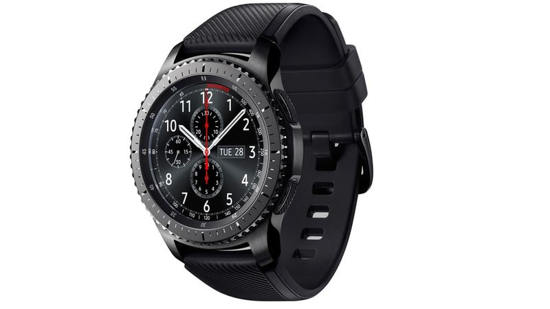 Comprehensively Rugged Smartwatches