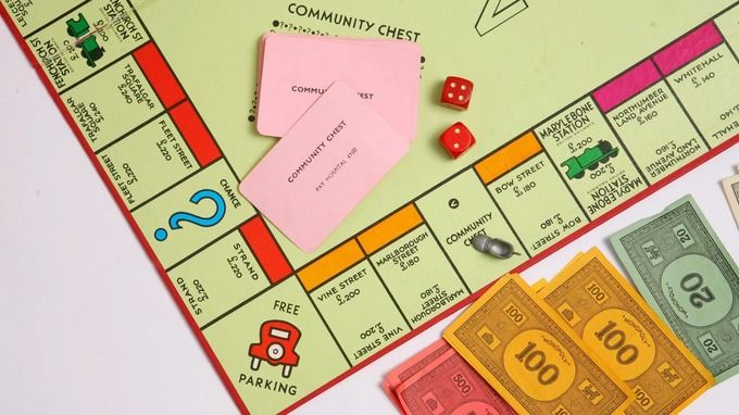 Monopoly cheaters edition rules book