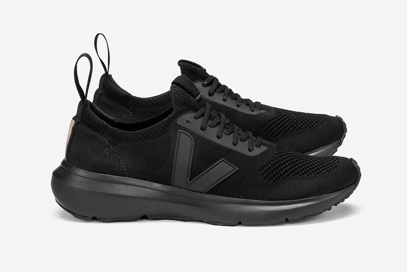 Sustainable Knit Running Shoes