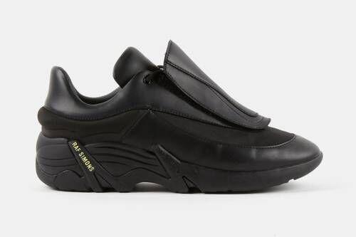 Space-Themed Futuristic Footwear