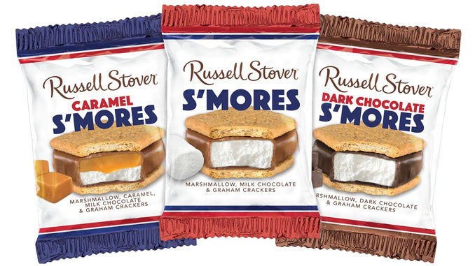 Prepackaged Campfire Confections
