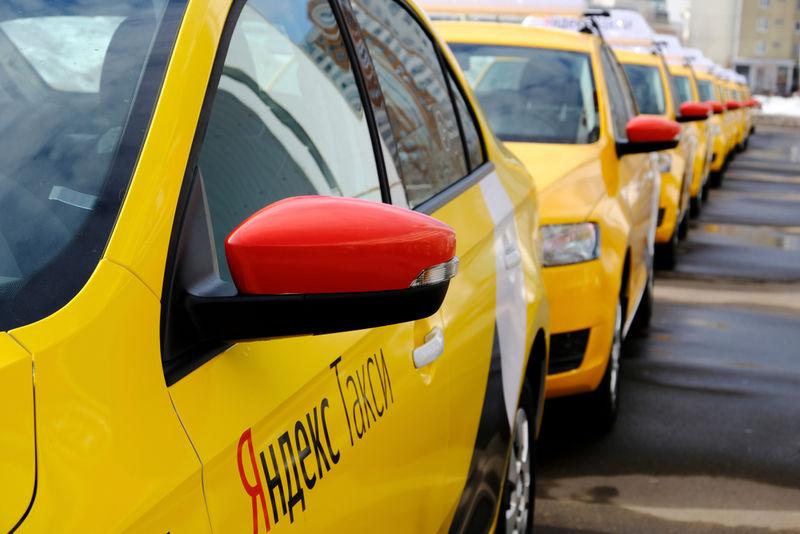 Facial Recognition Taxi Safety