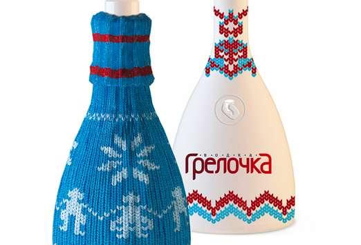 Bundled Bottle Branding